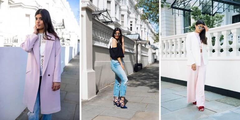 Best-Dressed Vegan Winner Fashion Blogger
