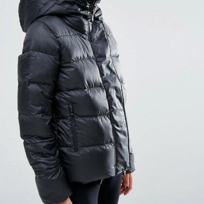 Ditch Down This Winter With Feather-Free Coats
