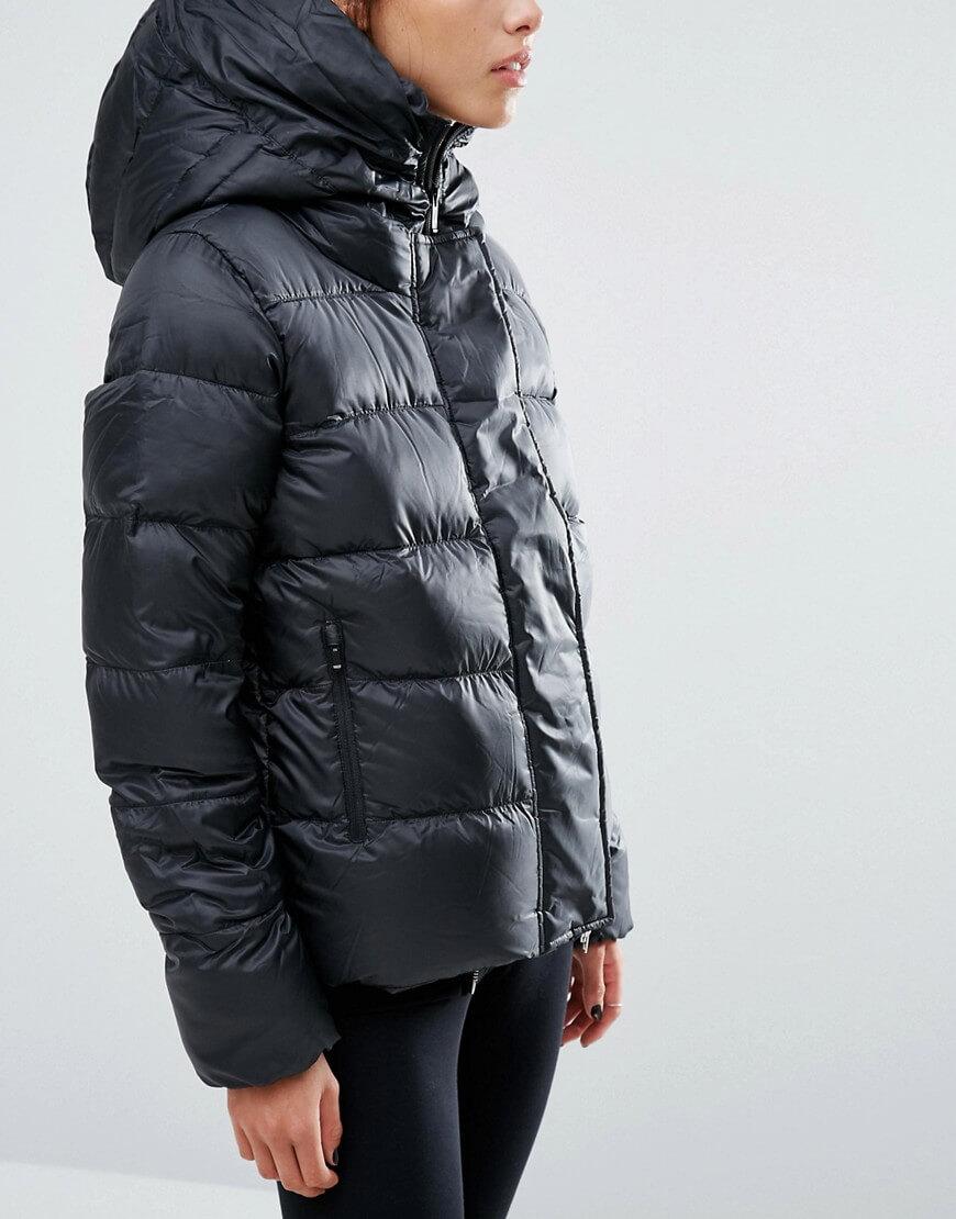 Nike Womens Down Free Jacket