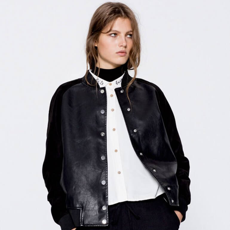 pull-and-bear-vegan-leather-jacket