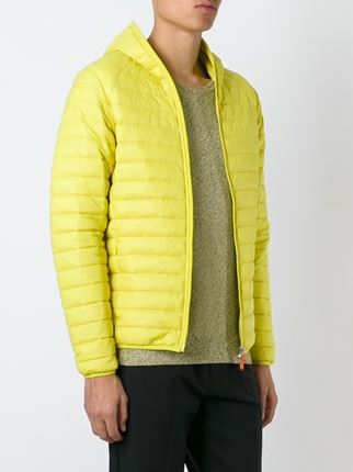 Save The Duck Mens Down Free Jacket