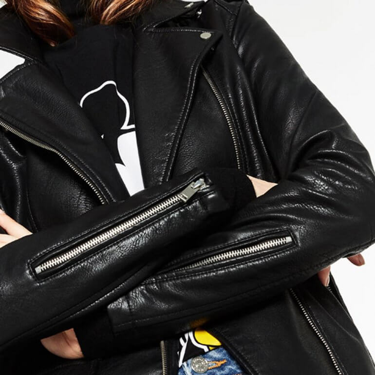 zara-vegan-leather-jacket