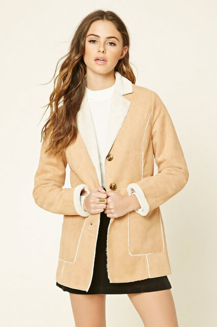 14 Wool Free Coats to See You Through