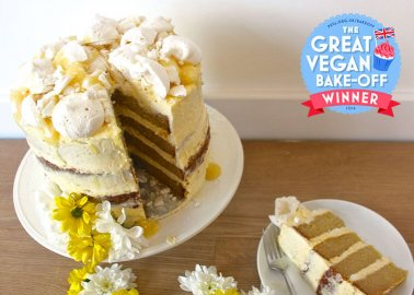 And the 2016 Great Vegan Bake-Off Winner Is …