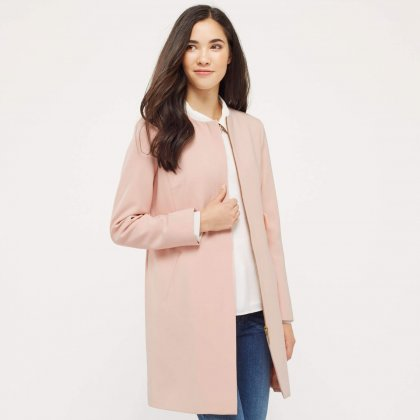 14 Wool-Free Coats to See You Through the Winter