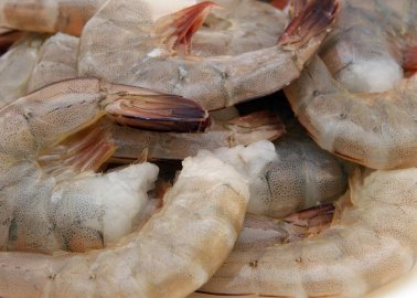 What They Do to Prawns Is More Disgusting Than You Could Ever Have Imagined