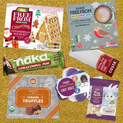 New Vegan Products Hit the Shelves for Christmas