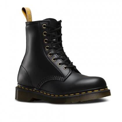 Dr Martens Vegan Boots 1461 Mens Fashion
