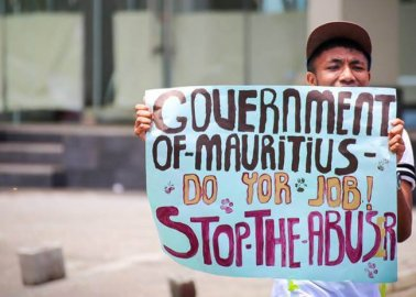 Mauritians March in Protest Against Cruel Dog Killings