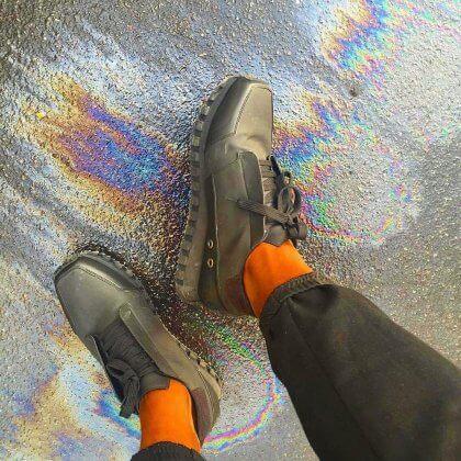 Rombaut Mens Fashion Vegan Shoes