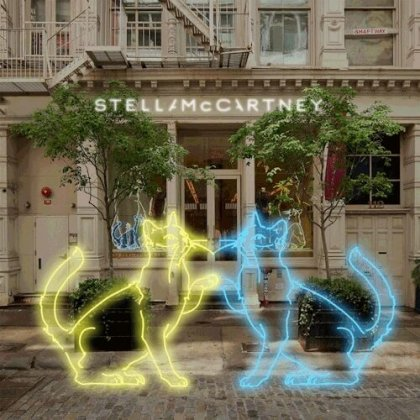 Stella McCartney PETA Fashion Awards