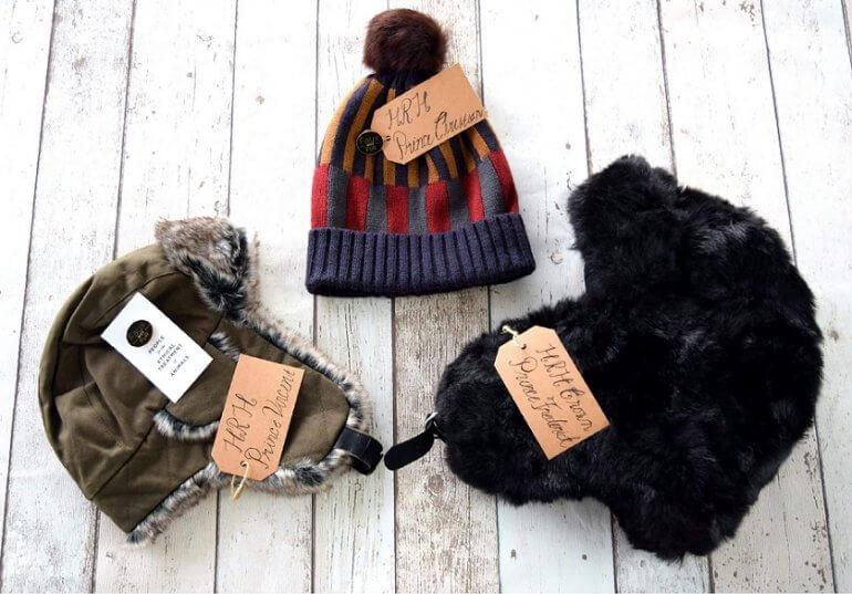 Denmark Danish Royal Family Fur Faux Gifts