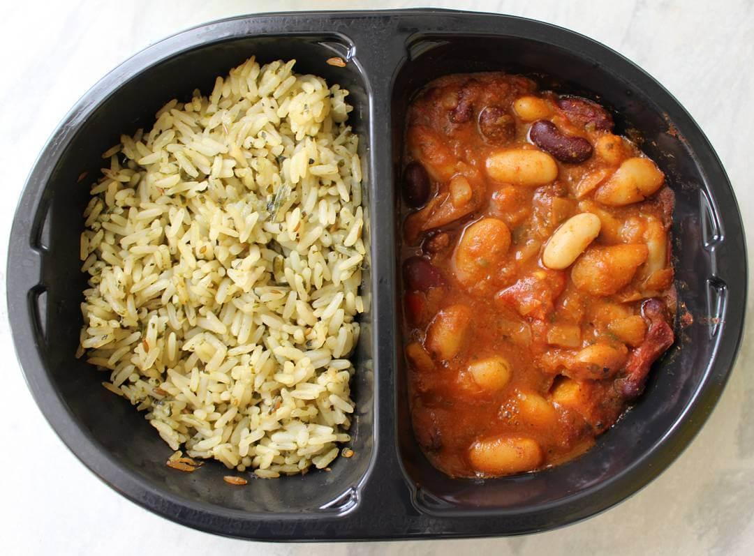 Vegan Ready Meals In Uk Supermarkets Peta Uk