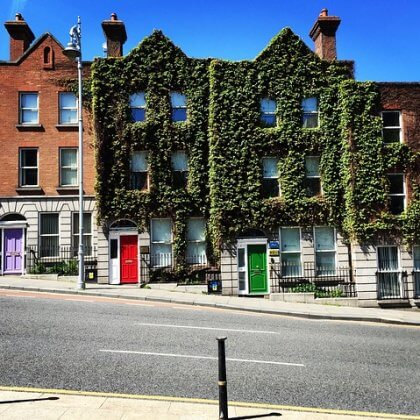 A Vegan Guide to Dublin