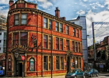 11 Places to Find Mouth-Watering Vegan Food in Leeds