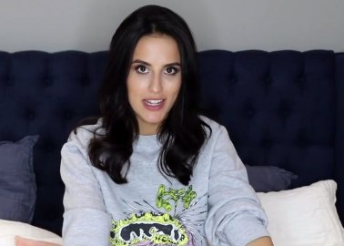 Lucy Watson Is Fundraising for PETA!
