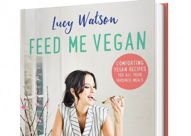 Try Lucy Watson's Mac 'n' Cheese, and Enter for a Chance to Win 'Feed Me Vegan'