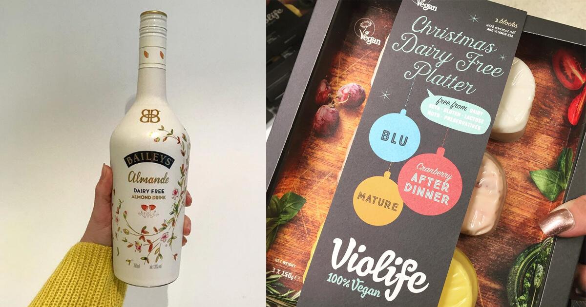 New Vegan Christmas Products On The Uk High Street Peta Uk