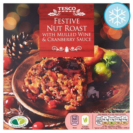 8 Delicious Vegan Christmas Roasts Peta Uk