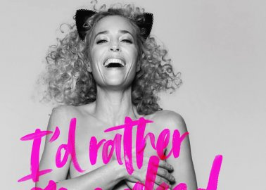 Join Gillian Anderson in Calling On Kering to Go Fur-Free