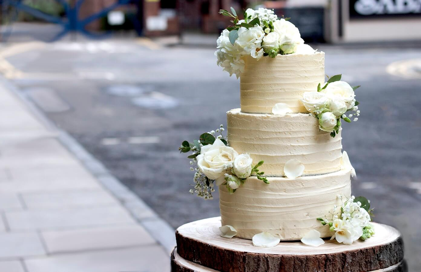 14++ Who Made Harry And Meghan's Wedding Cake