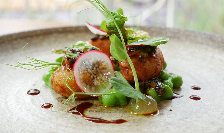 The Best Restaurants In The Uk For Vegan Fine Dining Peta Uk