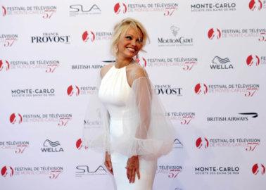 Playboy Club London Assures Pamela Anderson It's Foie Gras–Free