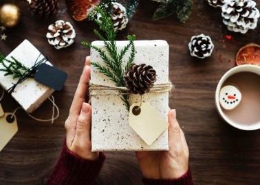 21 Vegan Christmas Gift Ideas 2018