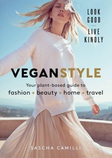 Image of Vegan Style cover