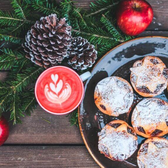 Festive Recipes for a Perfect Vegan Christmas