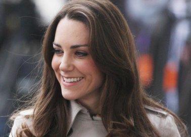 Happy Birthday, Kate! What Gift Did PETA Send the Duchess of Cambridge?