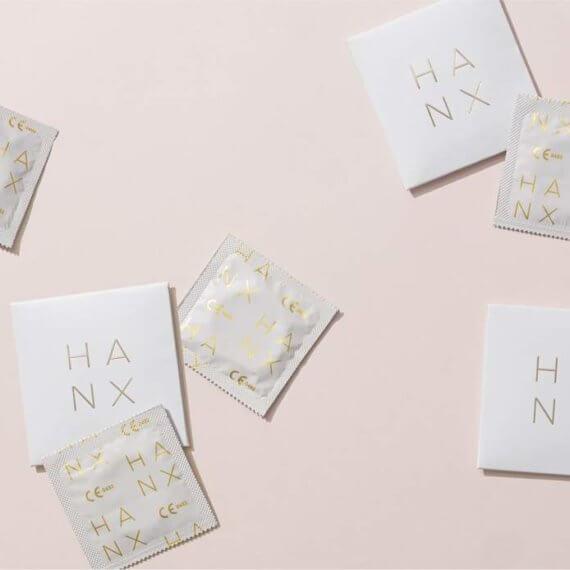 HANX Vegan Condoms