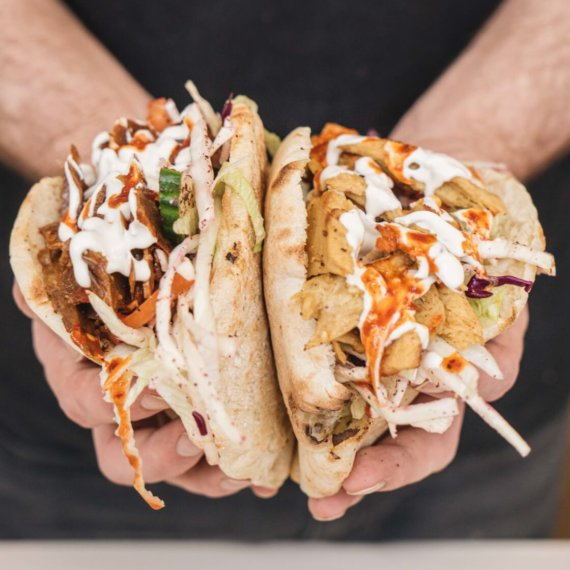 The Ultimate Guide to Vegan Kebabs