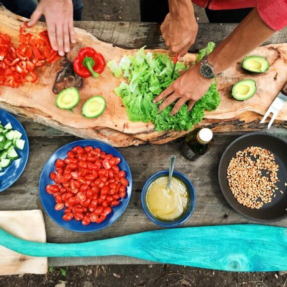 Stockpile Empathy: Vegan Food Guide to Get You Through Self-Isolation