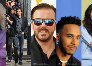 7 Celebs Who Have Made the Connection Between Animal Abuse and Pandemics