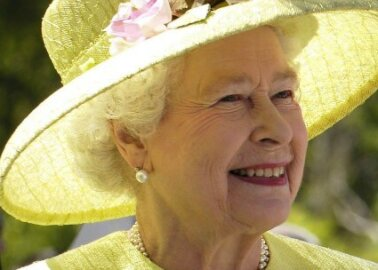 Animals Feature in the Queen's Speech – History in the Making