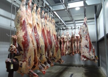 UK Meat-Processing Plants Are COVID-19 Hotspots