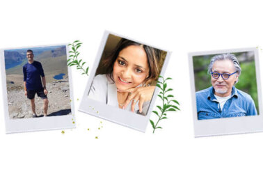 Enter Our 2021 'UK and Ireland's Most Beautiful Vegan Over 50' Competition