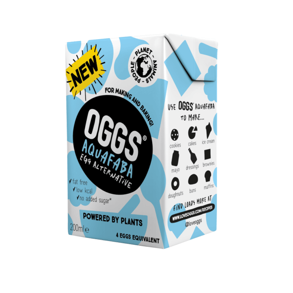 vegan eggs alternative oggs