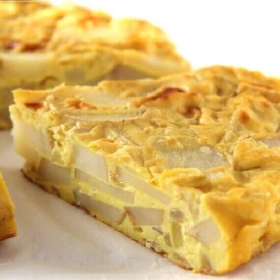 vegan eggs alternative gram flour