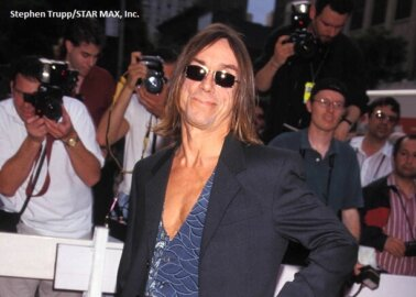 Iggy Pop Speaks Up for Monkeys Used in Experiments