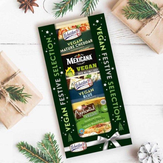 Vegan Christmas Gift Ideas 2020