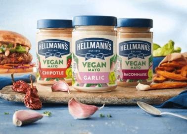 'Veganuary' 2021: Vegan Food Launches
