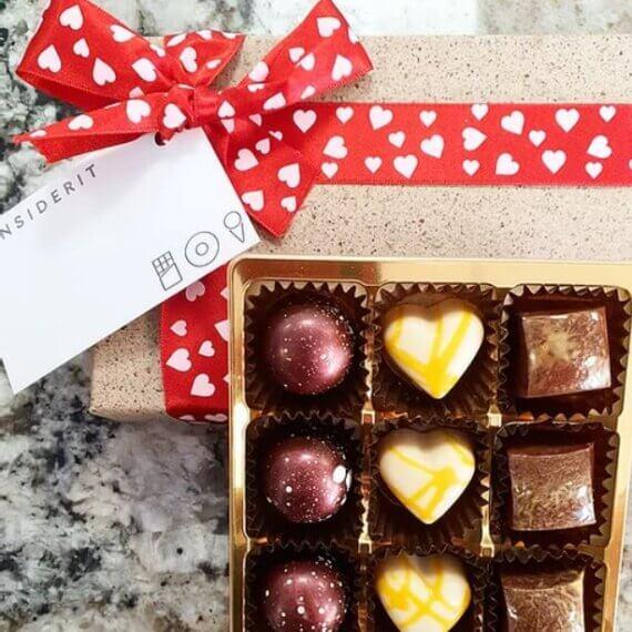 Considerit Valentine's Gift Box