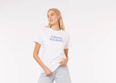Skinnydip London and PETA Join Forces for Cruelty-Free Fashion Collab