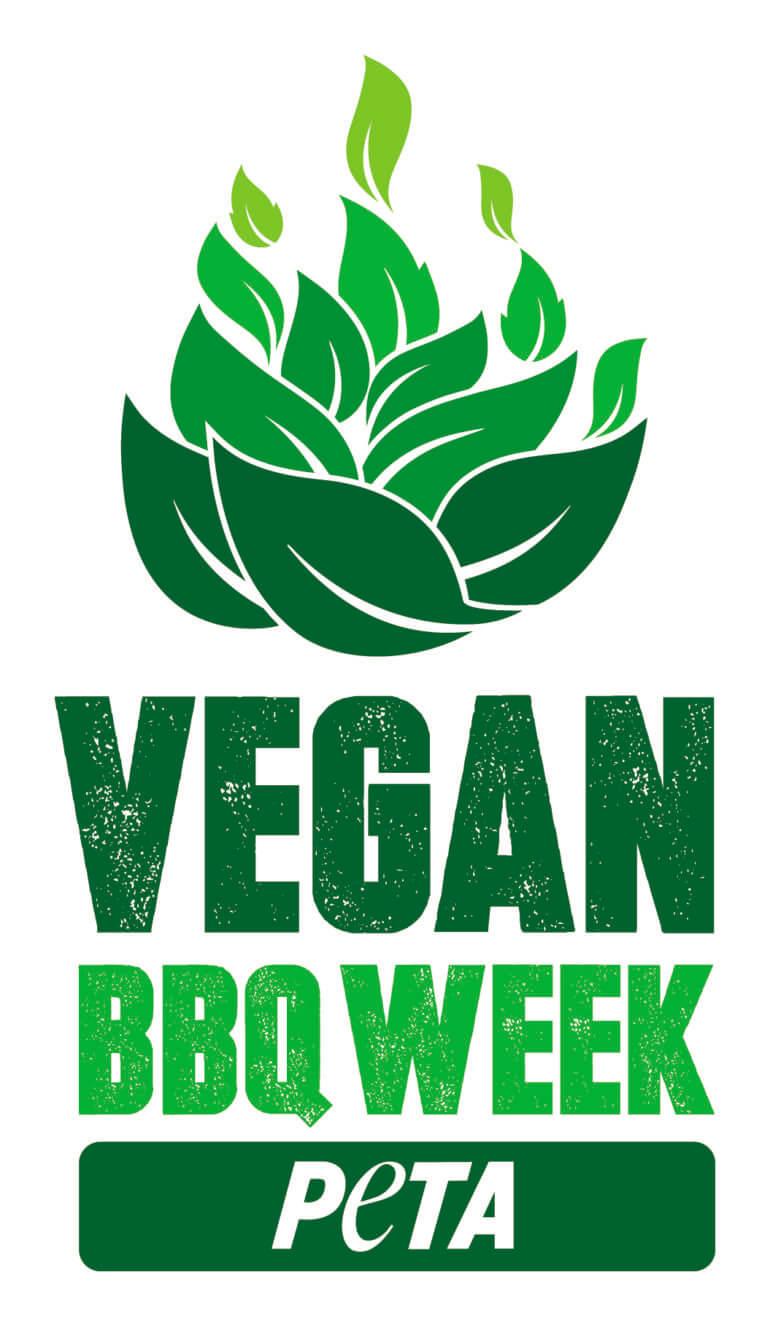 Vegan BBQ Week logo