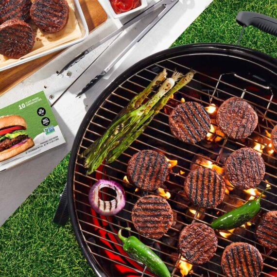UK's First Vegan BBQ Week: Everything You Need to Know