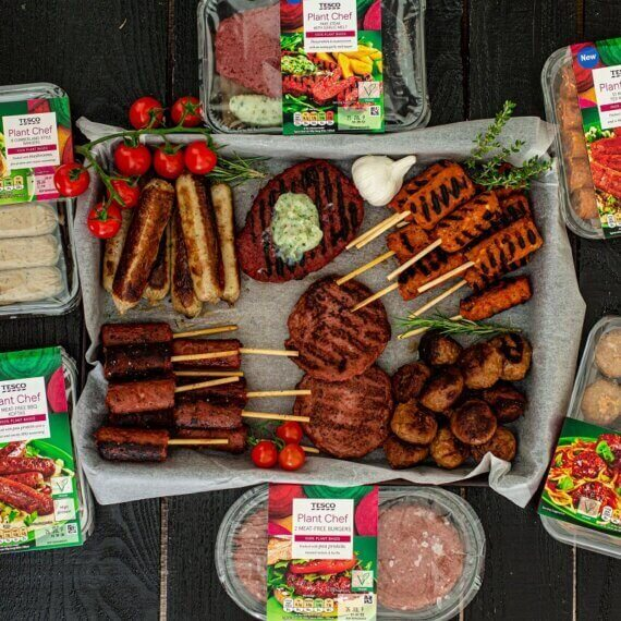 Vegan BBQ: Ultimate Guide to the Best Brands