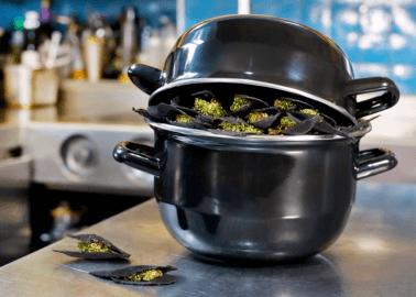 Vegan Moules Frites? That's How PETA Celebrates Belgian National Day