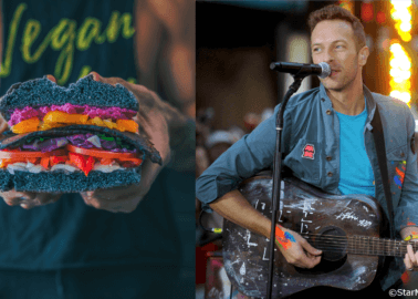 Will Coldplay Go 'All Green'?